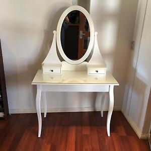 IKEA dressing table Campbelltown Campbelltown Area Preview
