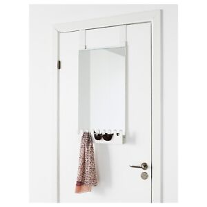 IKEA Garnes Over-the-door Mirror