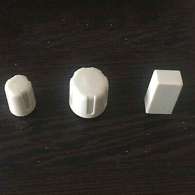 For Tektronix Tds210 Tds220 Tds1012 Tds2024 Etc. Oscilloscope Power Switch Knobs