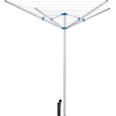 Stendibiancheria a ombrello stendino filo per stendere da esterno giardino