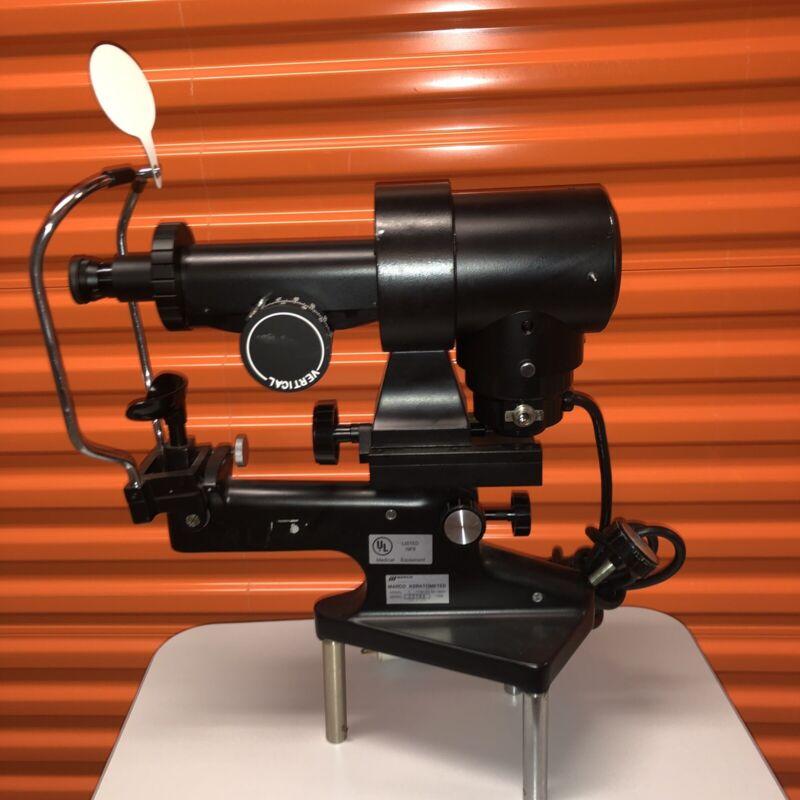 Marco  Keratometer Model 1