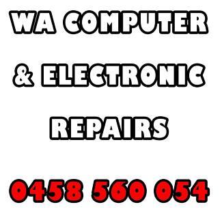 WA Computer and Electronic repairs Mandurah Mandurah Area Preview