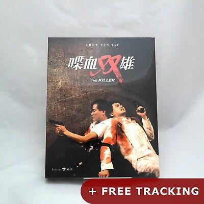 The Killer BLU-RAY / Yun-Fat Chow