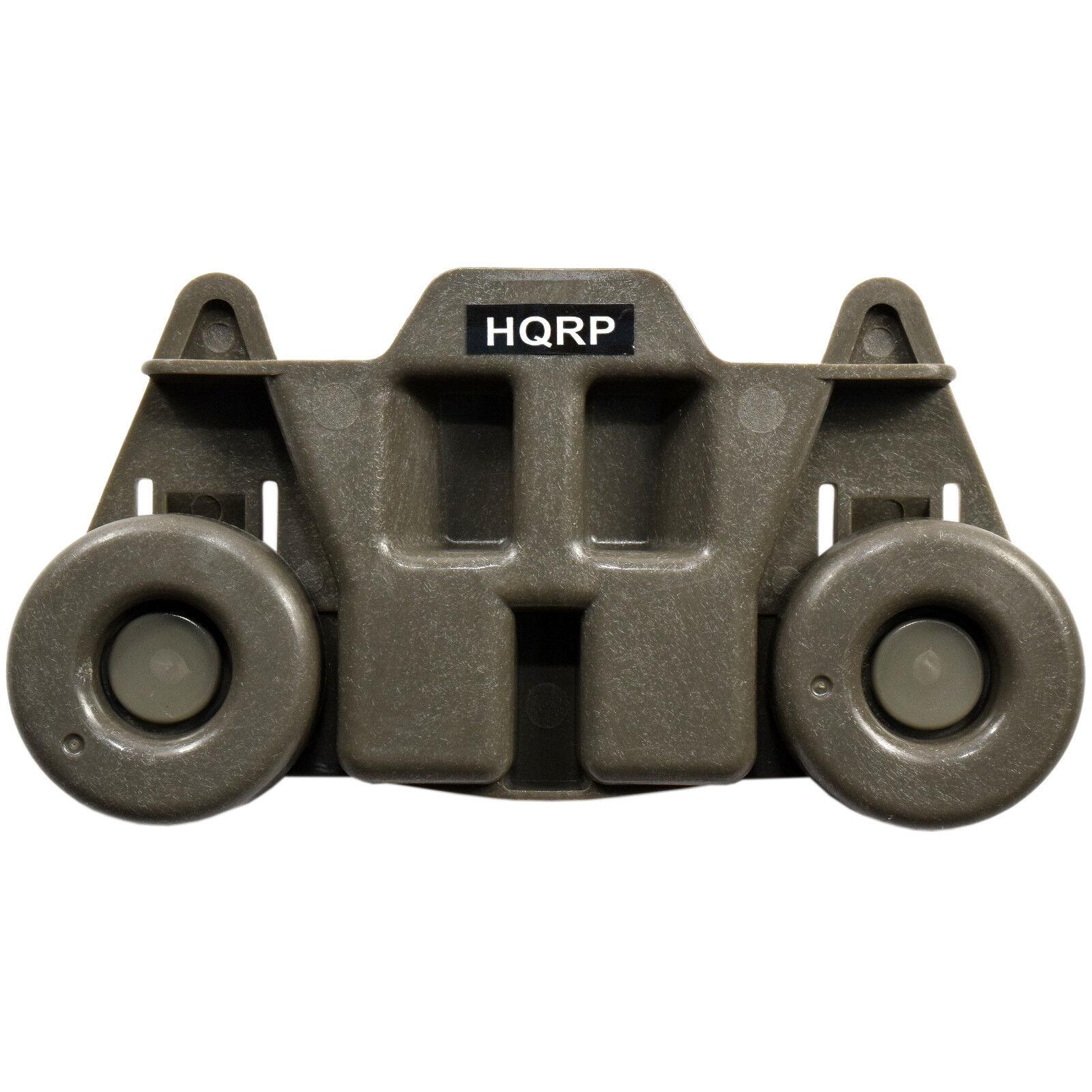 HQRP Wheel for Maytag Dishwasher Dishrack Roller Dish Rack,