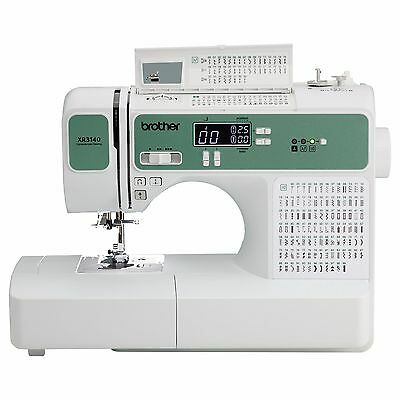 Sewing Mechanism Refurbished Brother Quilting Machines Computerized Best Stitching