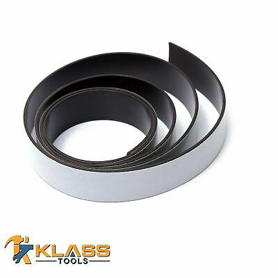 Heavy Duty 34 X 56 Self-adhesive Magnetic Tape