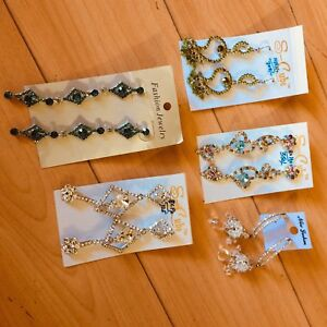 Earrings for any Occasion!!