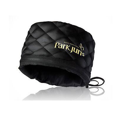 Parkjuns PGCP-001 Electric Home Hair Care Cap Thermal Steamer 220V Like a Salon