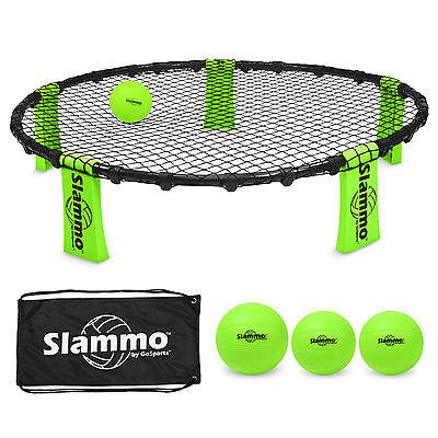 GoSports Slammo REPLACEMENT LEG  (Only the Neon Green Leg)