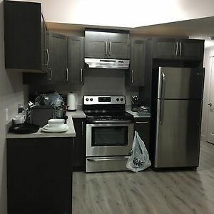 FURNISHED BASEMENT SUITE IN FORT SASKATCHEWAN ( SOUTHFORT )