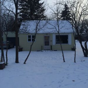 Two bedroom House for rent !!!!
