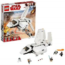 LEGO® Star Wars™ - Imperial Landing Craft 75221 636 Pcs