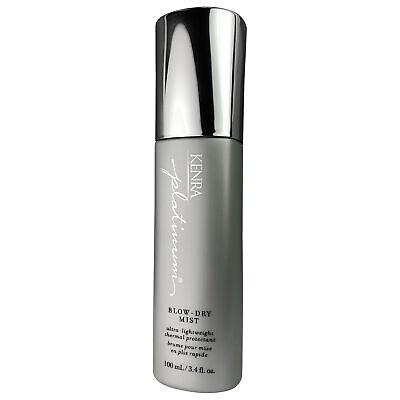 Kenra Platinum Blow-Dry Mist 3.4oz