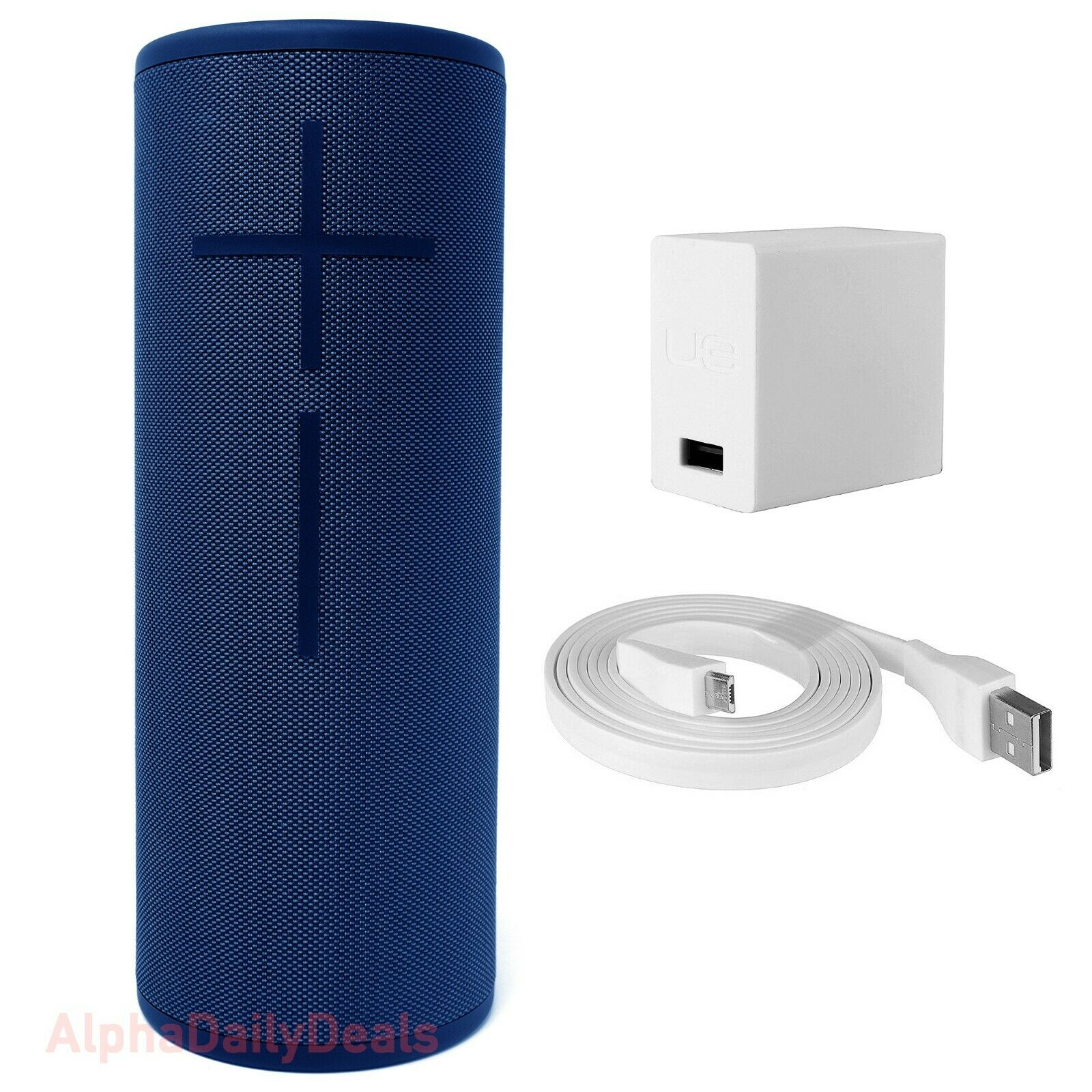 Ultimate Ears UE MEGABOOM 3 Lagoon Blue Speaker Portable Wir