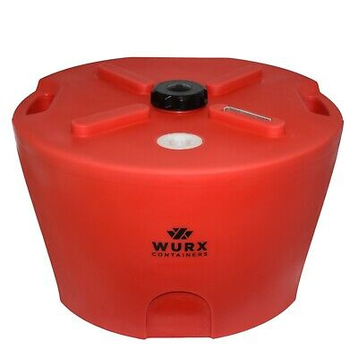 Wurx Containers Providence Peakfuel Container Perfect For Atv Ohv Rv Boat