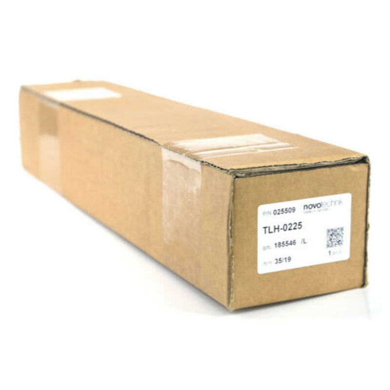 New In Box NOVOTECHNIK TLH-0225/TLH 225 Position Transducer