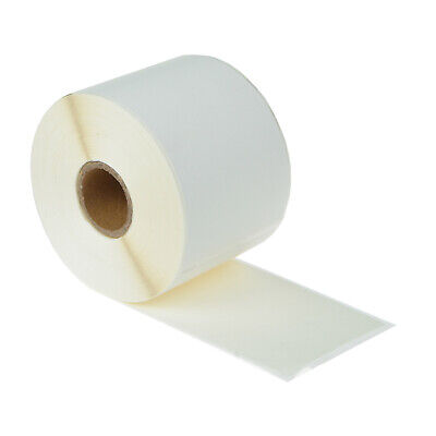 Large White Shipping Labels For Dymo 30256 2-516 X 4 Label Writer Se300 Se450