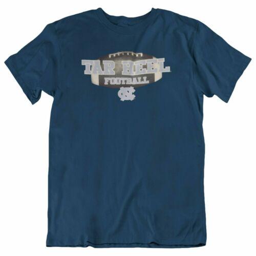 "UNC Tar Heels Unisex Premium Short Sleeve T-Shirt Free Shipping ""NEW"""