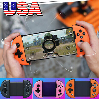 Flydigi Wee 2T Wireless Extended Gamepad for iOS/Android PUBG Joypad Controller
