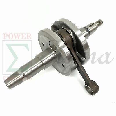 New Crankshaft Assembly For Yamaha Et650 Et950 Motor Engine Generator