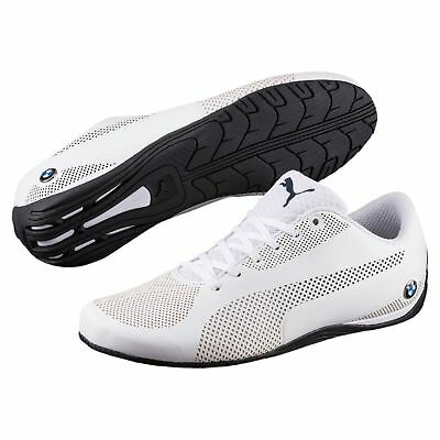 1daa386ed473 PUMA BMW Motorsport Drift Cat 5 Ultra Training Shoes Men Shoe Auto New