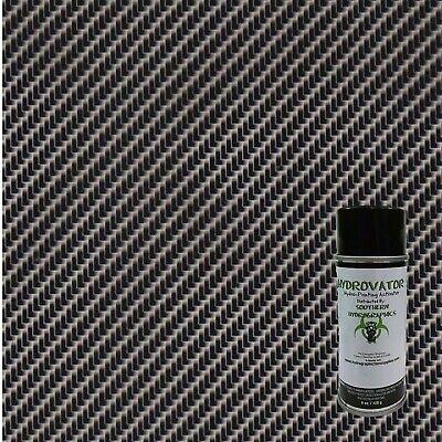 Hydrographic Film Water Transfer Film Hydro Dip Kit 6oz Activator Carbon Fiber X