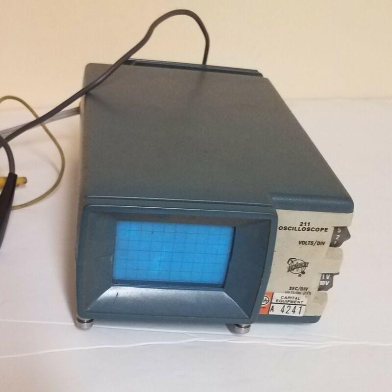 Tektronix Oscilloscope 211