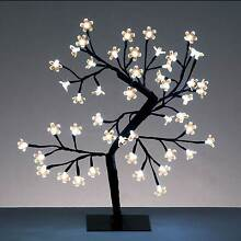 LED Small Cherry Tree Lights - Warm White Bassendean Bassendean Area Preview