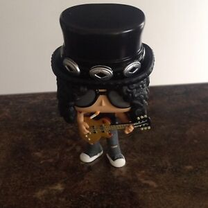 FUNKO POP! ROCKS: Guns N Roses - Slash SOLD