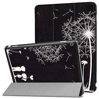 Cubierta para Huawei Tablet Media M3 Lite 10 Plegable Funda Protectora Flip