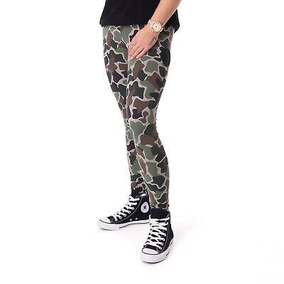 56b1b4892a5c5b Adidas Camouflage Hose Test Vergleich +++ Adidas Camouflage Hose ...