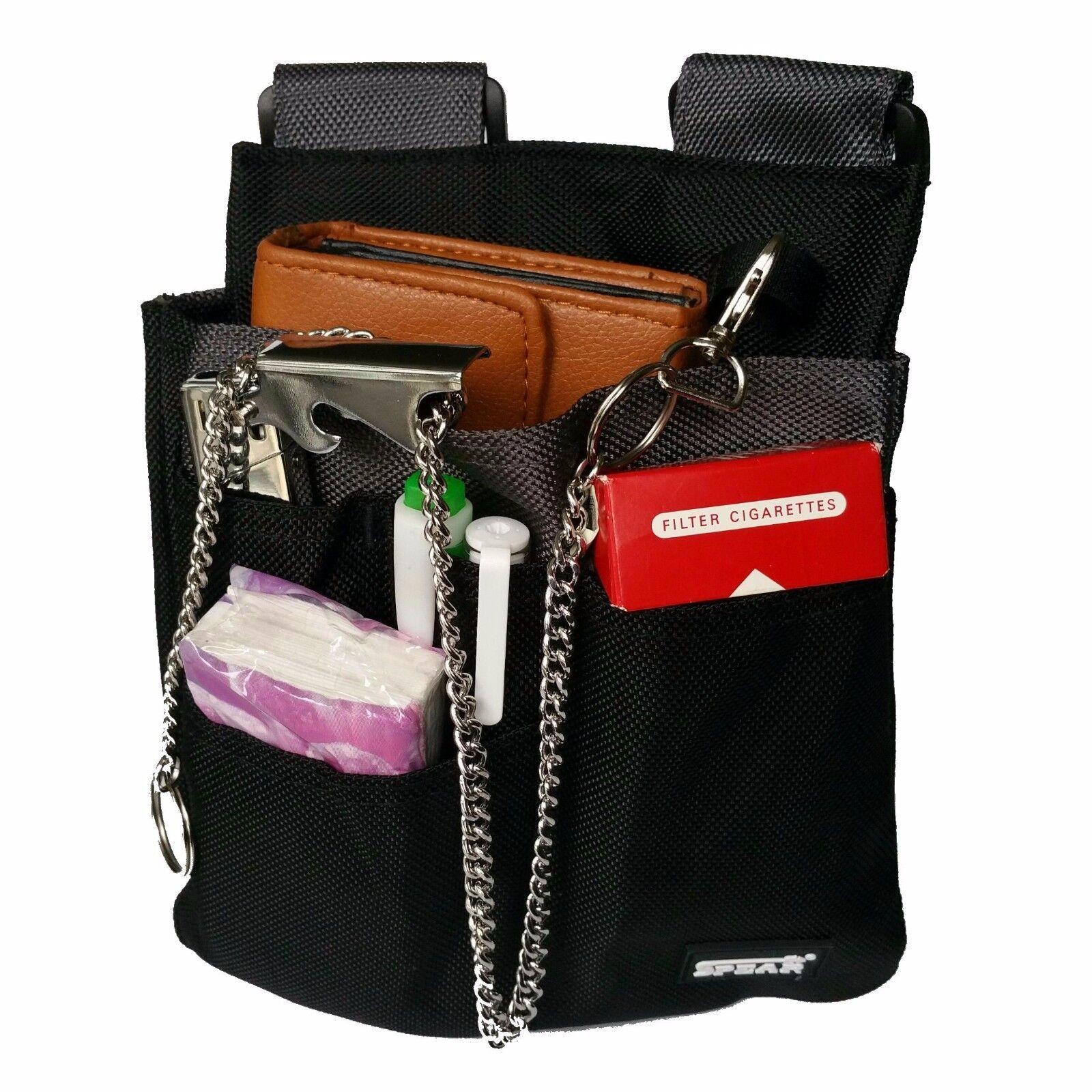 nylon werkzeugtasche arbeitstasche garten g rteltasche. Black Bedroom Furniture Sets. Home Design Ideas