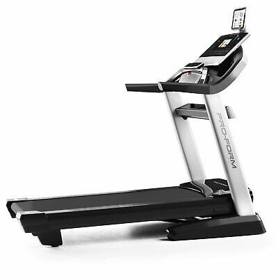 ProForm Pro 2000 Motorised Folding Treadmill – 15% Power Incline Running Machine
