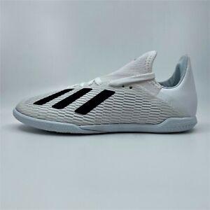 Adidas Football Boots Boys Girls ⚽ Size UK 12 13 1 1.5 X® 19.3 INDOOR Junior