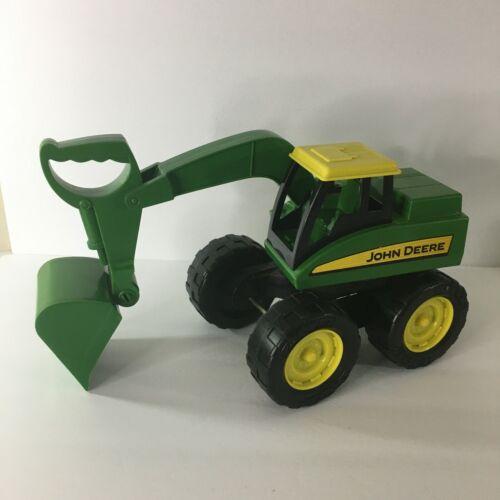 """Ertl John Deere Plastic Tractor Plow 15"""""""