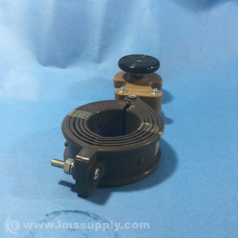 Mirai CK-56D4 Cable Trolley, 45-70 mm USIP