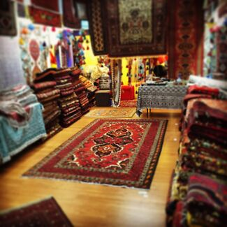 PERSIAN RUGS + FREE POST AUSTRALIA WIDE Adelaide CBD Adelaide City Preview
