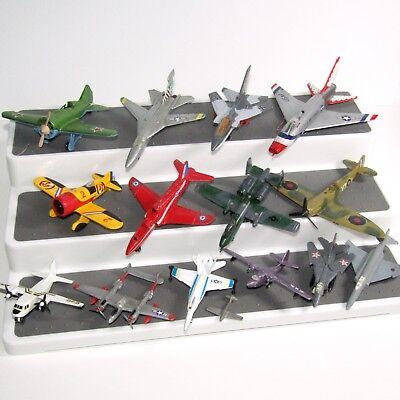Super Bee Hornet (Model Toy Aeroplane Bundle F-100 Super Sabre Gee Bee Hornet Phantom MiG Fairchil)
