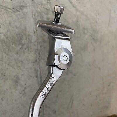 Sunlite Alloy Classic Bicycle Seatpost w// Micro Adjust Clamp 26.0x350mm