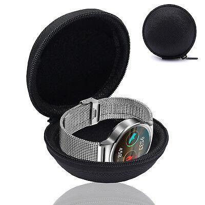 Smartwatch Fitnesstracker Armband Uhr Schutz Tasche Box Case für Asus ZenWatch 3