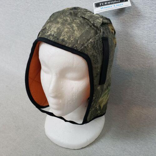 Weldas Camo Winter Hard Hat Liner Flame Retardant Turmoflex Fits Most Size Large