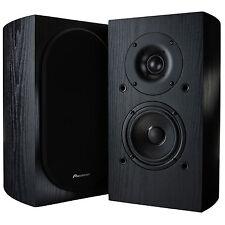 Pioneer SP-BS22-LR Speakers Andrew Jones Designed Bookshelf Loudspeakers. 1 Pair