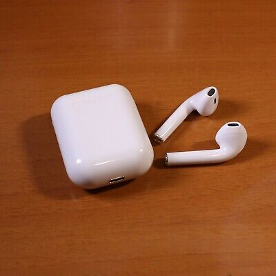 Android & IOS Wireless Earbuds Airpods with Charging Case IOS & Android Headset