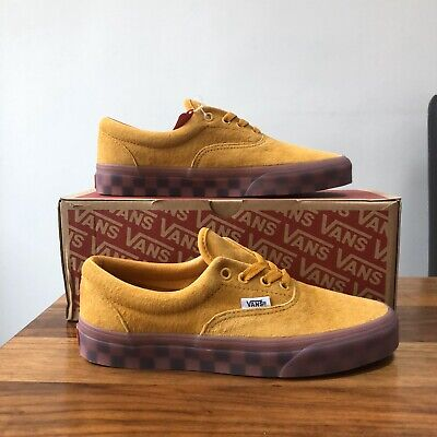 Vans Era Checker Womens Size 5