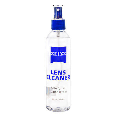ZEISS LENS CLEANER SPRAY Eyeglasses Binoculars Googles Cameras Phones Screens PC for sale  Shipping to India