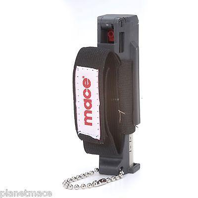 (Mace Pepper Defense Spray Jogger Strap Model 18 grams New-M80329)
