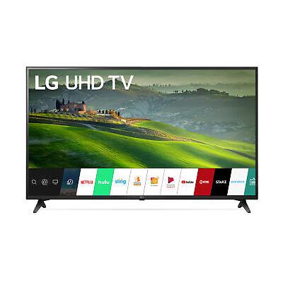 """LG 43"""" Class 4K UHD (2160p) LED Smart TV (43UM6950DUB)"""