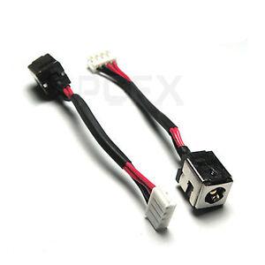 Original-DC-Power-Jack-Socket-And-Cable-For-ASUS-K40-K50-K60-K70-K40AD-K40IN