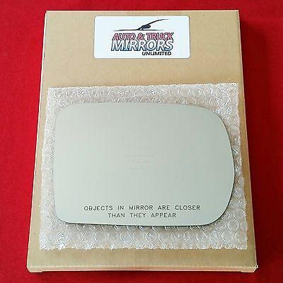 NEW Mirror Glass Fits 99-04 HONDA ODYSSEY Passenger Right Side RH **FAST (Odyssey Door Mirror)