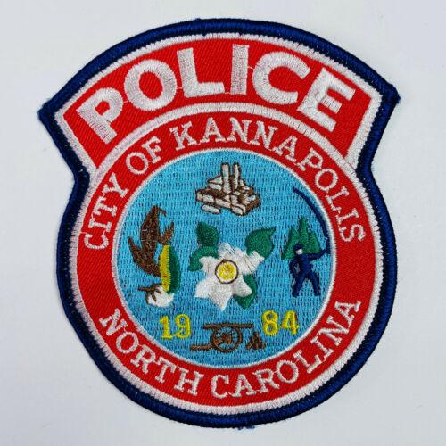 Kannapolis Police North Carolina Patch
